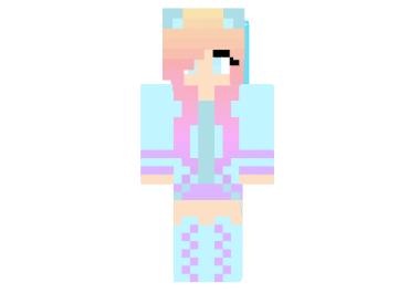Caroline Skin Girl Minecraft Skins Minecraft Girl Skins Minecraft Skins Cute Minecraft Skins Wallpaper