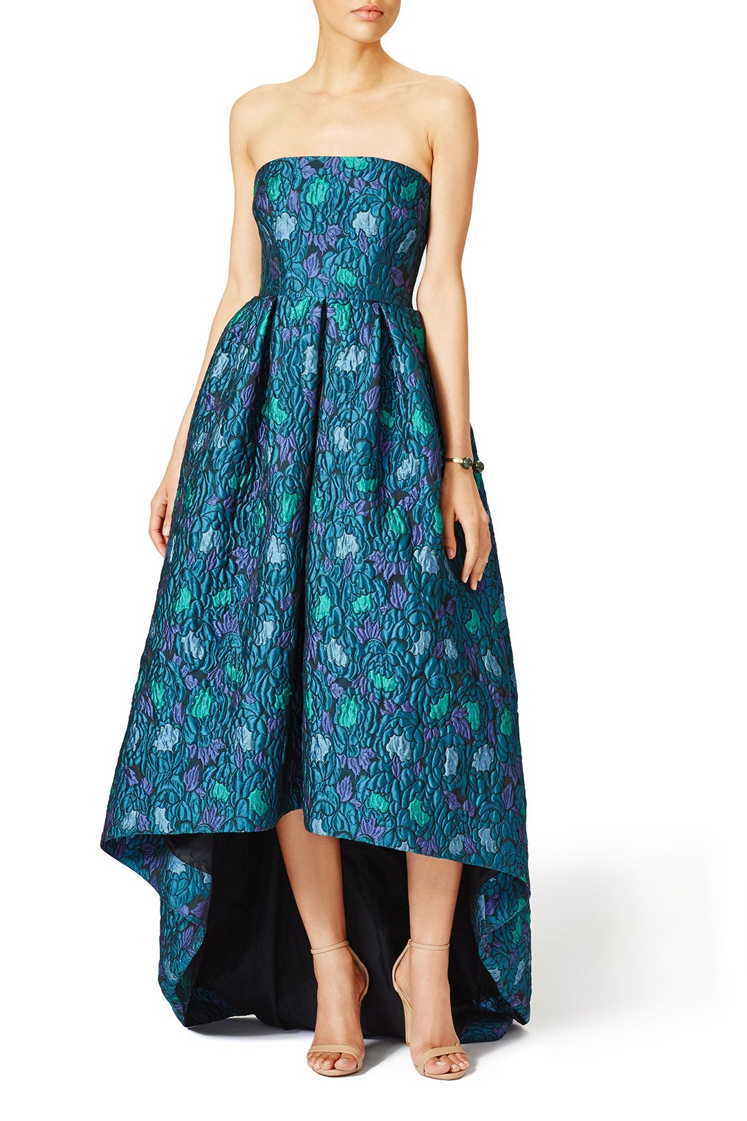e5d31746f2 Rent Woodland Dress by Cynthia Rowley for  125 only at Rent the Runway.
