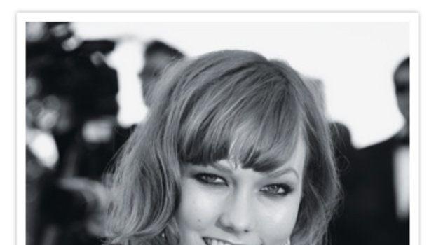 Erhalten Sie die Geheimnisse des Models Karlie Kloss, Erhalten Sie die Geheimnisse des Models Karli