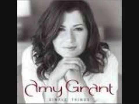 Amy Grant Eye To Eye With Captions Lyrics Amy Grant