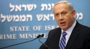 7/22/2013 Netanyahu Preparing Public for Possible War With Iran