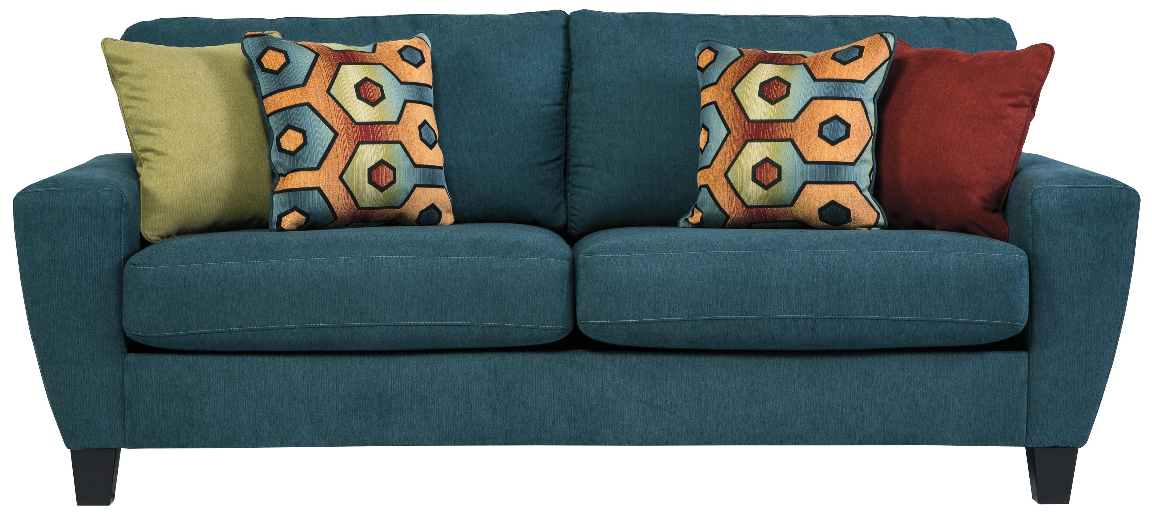 Surprising Fun Funky And Vibrant Sofa Perfect For The College Student Machost Co Dining Chair Design Ideas Machostcouk