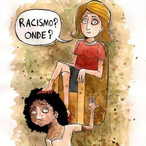 Efeitos Psicossociais Do Racismo Afetam Reconhecimento Individual