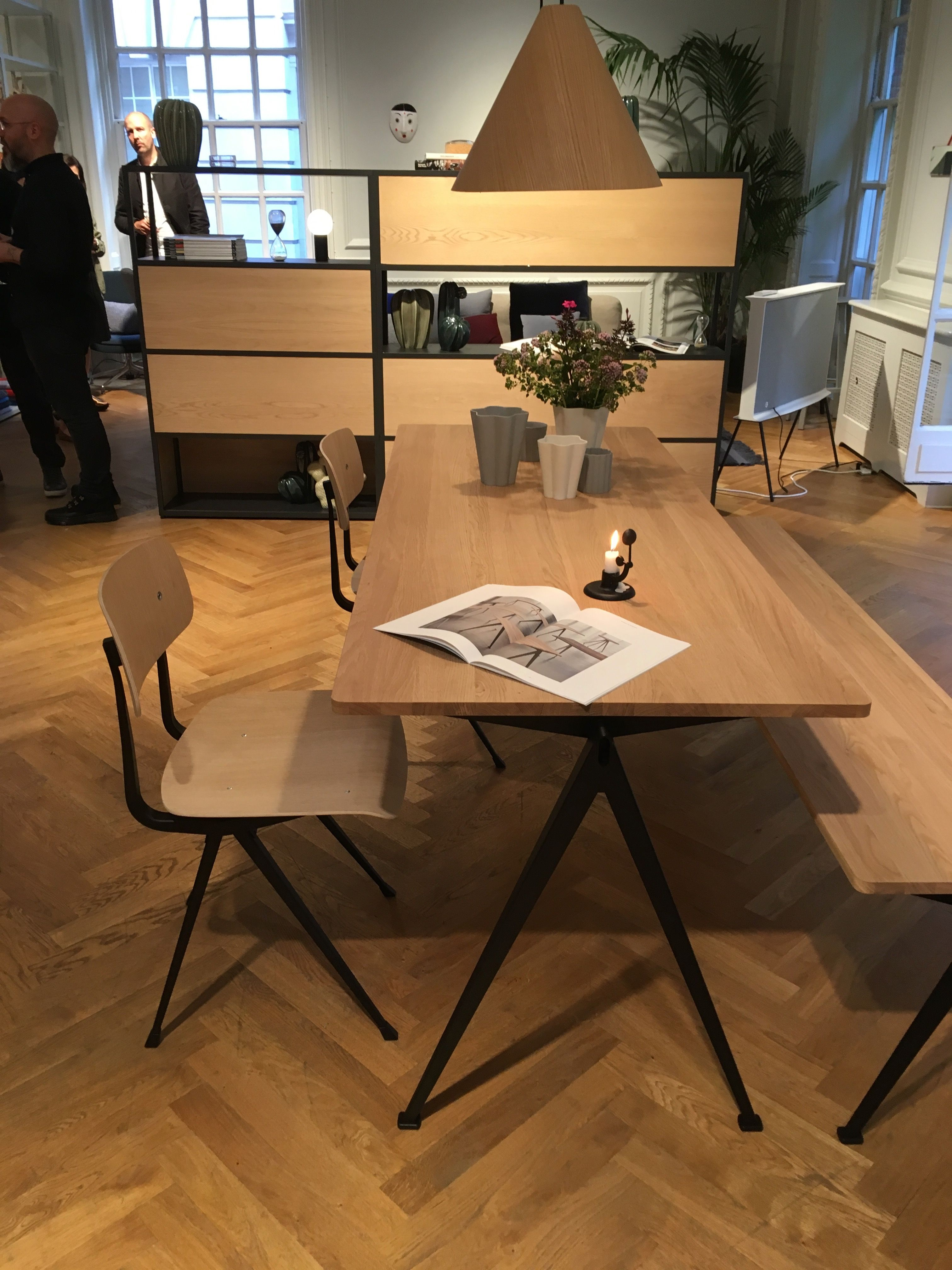 hay london showroom home decor midcentury and contemporary rh pinterest co uk