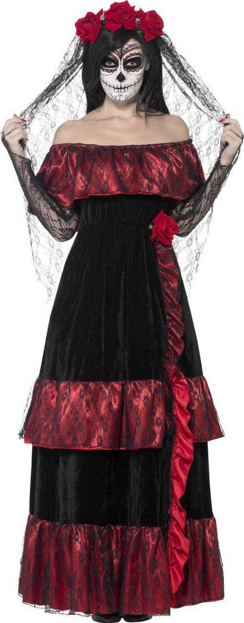 Catrina Vestido