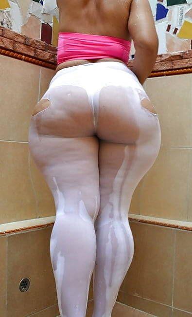 Big butt milfs