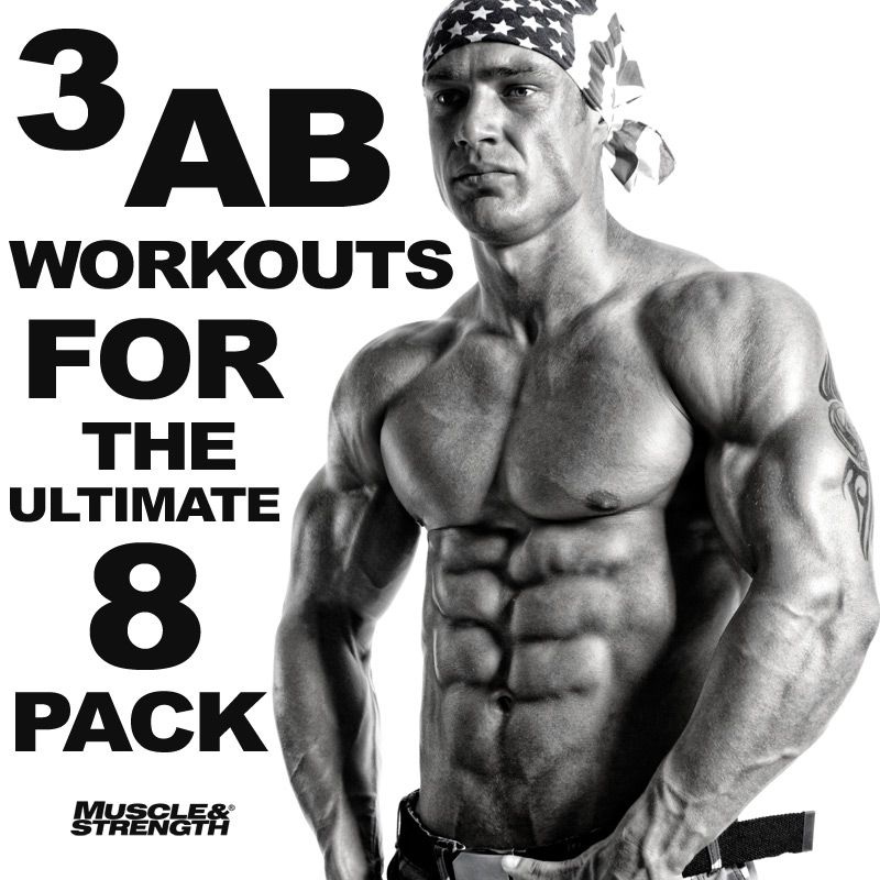 how to get 8 pack abs without gym