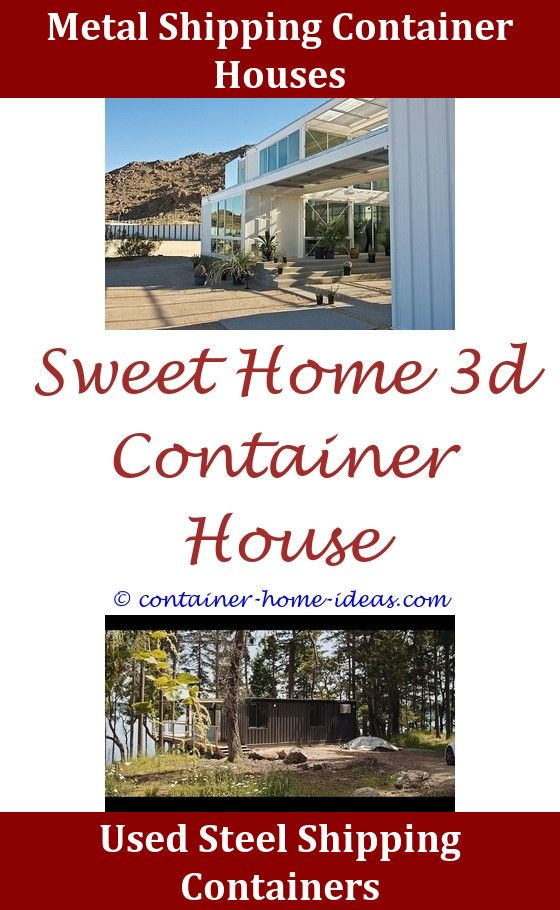 Debbie Glassberg Container Home Plans