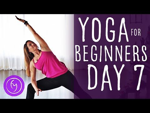 yoga for beginners 30 day challenge  youtube  yoga for