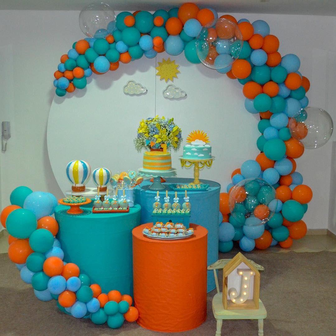Confeti Festas On Instagram Cenario Intimista E Moderno Para