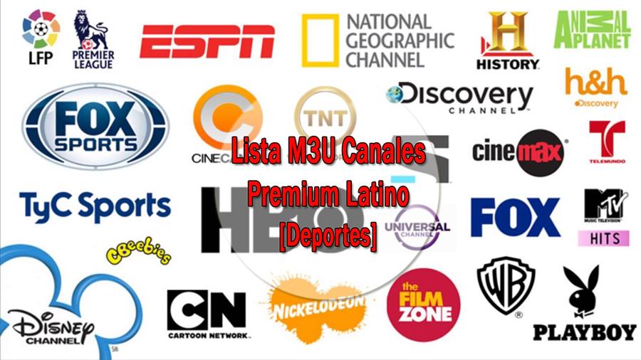 Listas Iptv M3u Lista M3u Canales Premium Latino Deportes Señal De Television Peliculas Para Adultos Peliculas Online Gratis