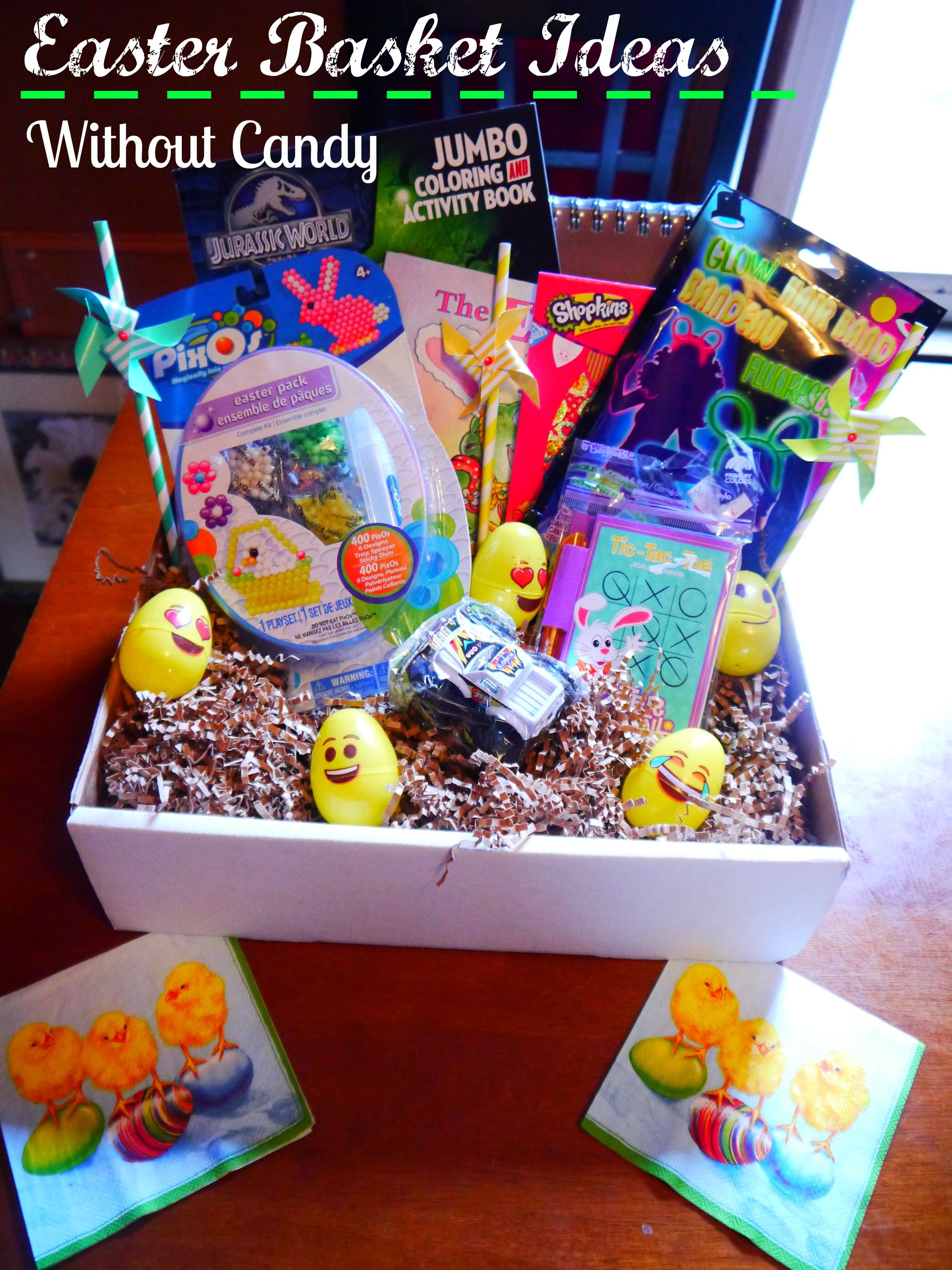 Easter basket ideas without candy westernnewyorker201603 easter basket ideas without candy westernnewyorker201603easter negle Images