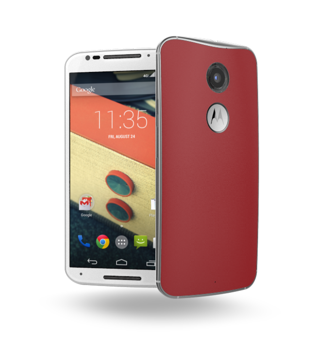 Design 10 Flexr2 Smartphone, Best android, Motorola