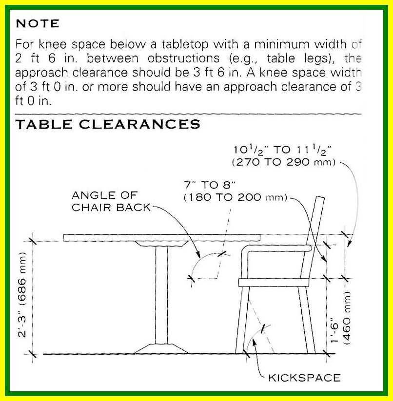 100 Reference Of Standard Restaurant Chair Dimensions In 2020 Dining Table Dimensions Dining Table Height Wooden Kitchen Table