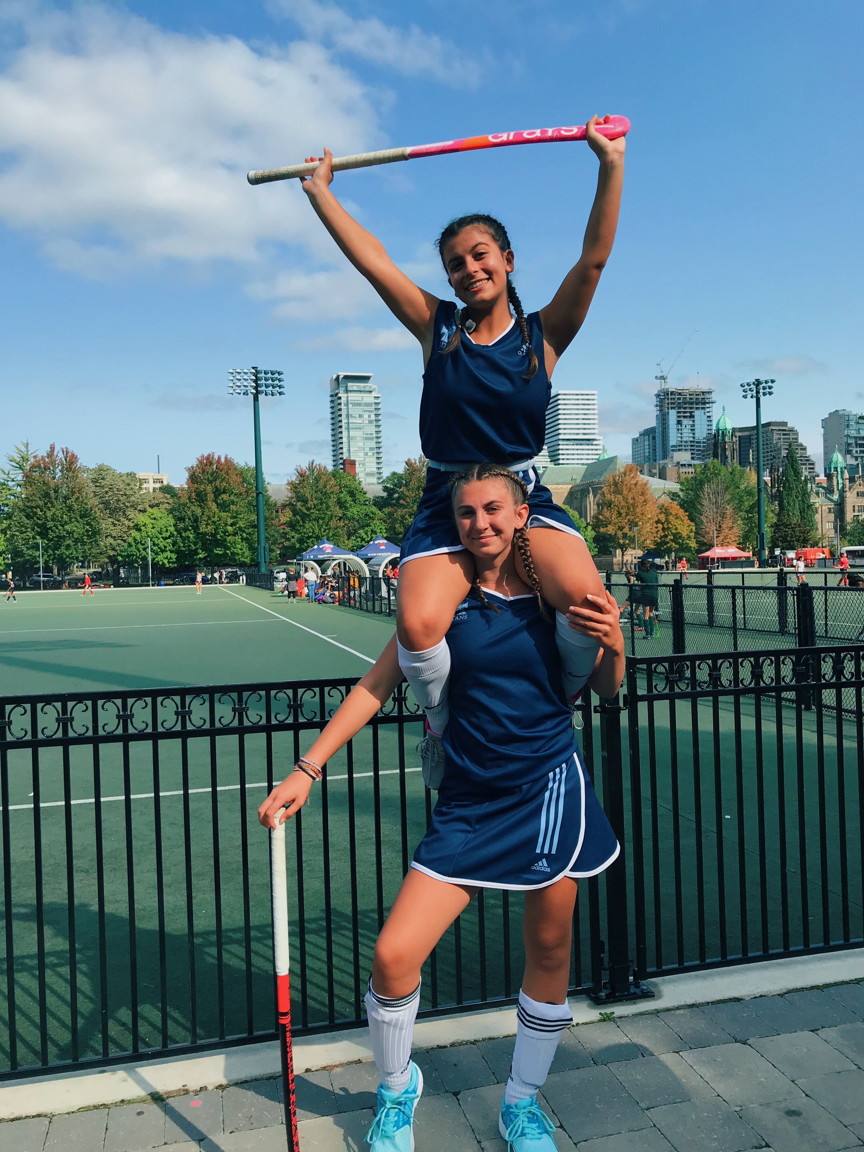Field Hockey Girls Field Hockey Girls Hockey Outfits Hockey Girls