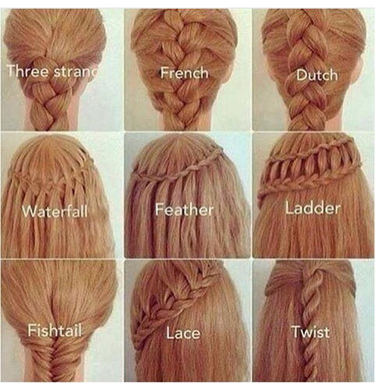 I Know How To Do Them All Hair Styles Long Hair Styles Hairstyle