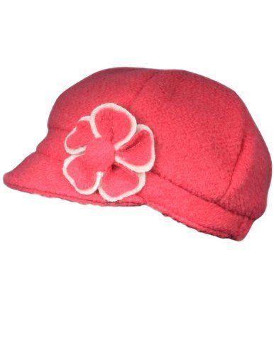 Dahlia Women's Chic Flower Wool Blend Newsboy Hat - Pink Dahlia http://www.amazon.com/dp/B009TEE900/ref=cm_sw_r_pi_dp_waYIub13GP4JY