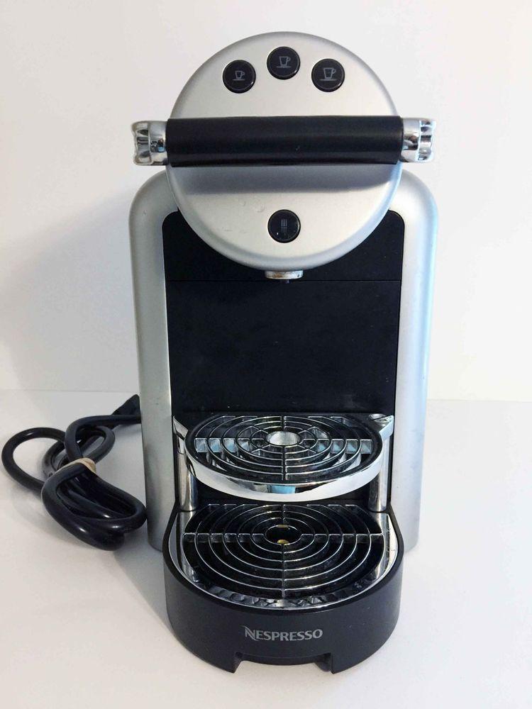Nespresso zenius zn 100 pro type 97379737g professional nespresso zenius zn 100 pro type 97379737g professional nespresso stopboris Choice Image