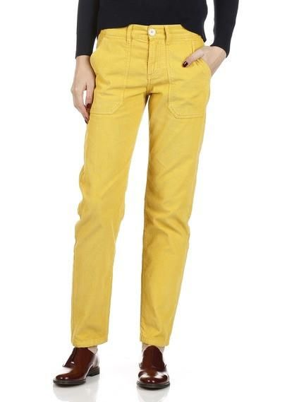 TROUSERS - Casual trousers Femi hJbm7MNCgz
