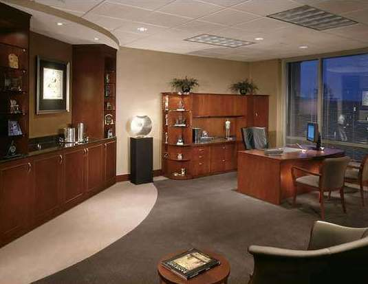 Bank Executive Office Design Jpg 535 413 Pixels