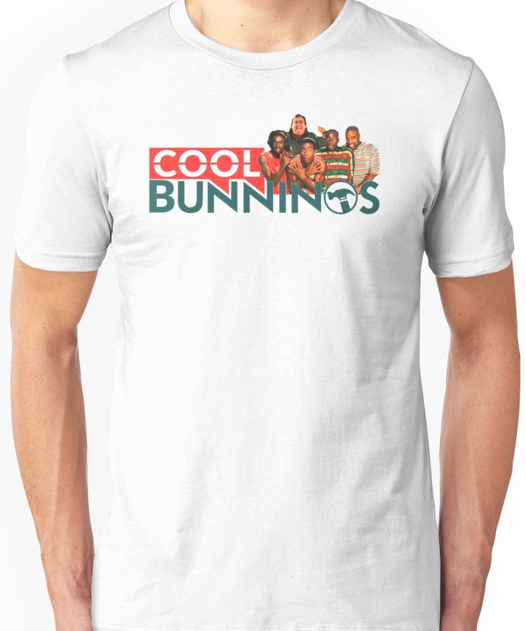 5543bdea35 Bunnings Warehouse and Cool Runnings Shirt | Unisex T-Shirt | Products