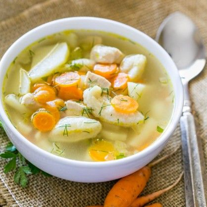Easy and delicious chicken and dumpling soup classic comfort food easy and delicious chicken and dumpling soup classic comfort food natashaskitchen forumfinder Gallery