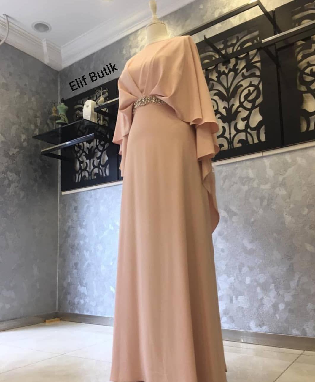 Abendkleid Abendkleid 18-18 #Elifbutik#mode#fashion#münchen#dress