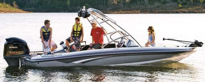 Best Fish And Ski Boats >> 211 Reata Fish N Play Boats Ranger Boats My Dream Boat