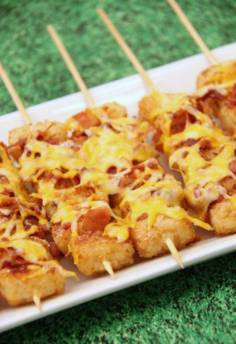 25 Of The Most Delicious Super Bowl