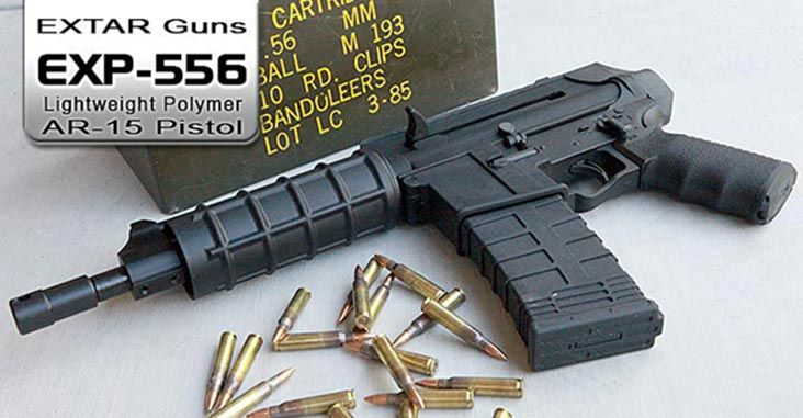 New Frontier Armory--Firearms Manufacturer, Retailer