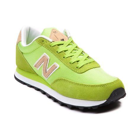 new balance 501 green