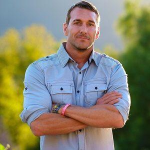 Brandon McMillan Biography Affair, Single, Ethnicity