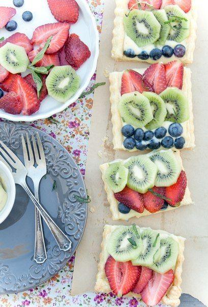 light summer snack