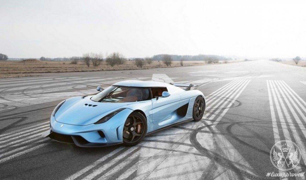 A Koenigsegg for us mortals? The company is working on a 400 hp car for daily…