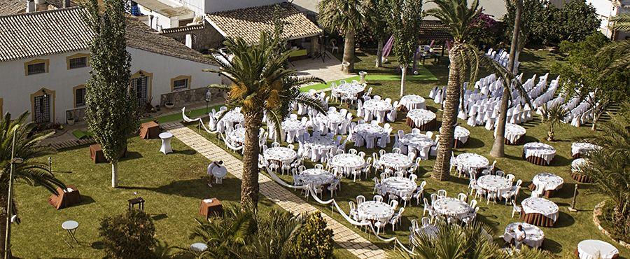 La Herencia Salón Celebraciones, Murcia y Cartagena