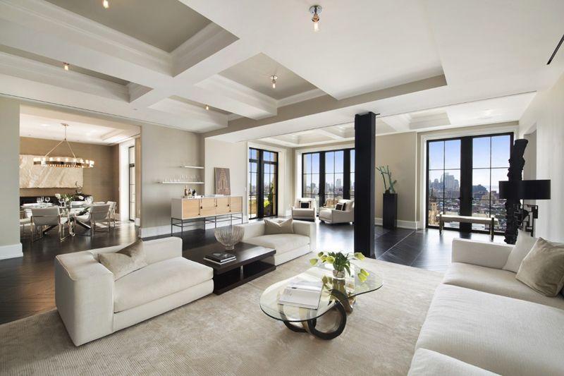 Apartamentos De Luxo U2013 Luxury Apartments   Silhueta Feminina