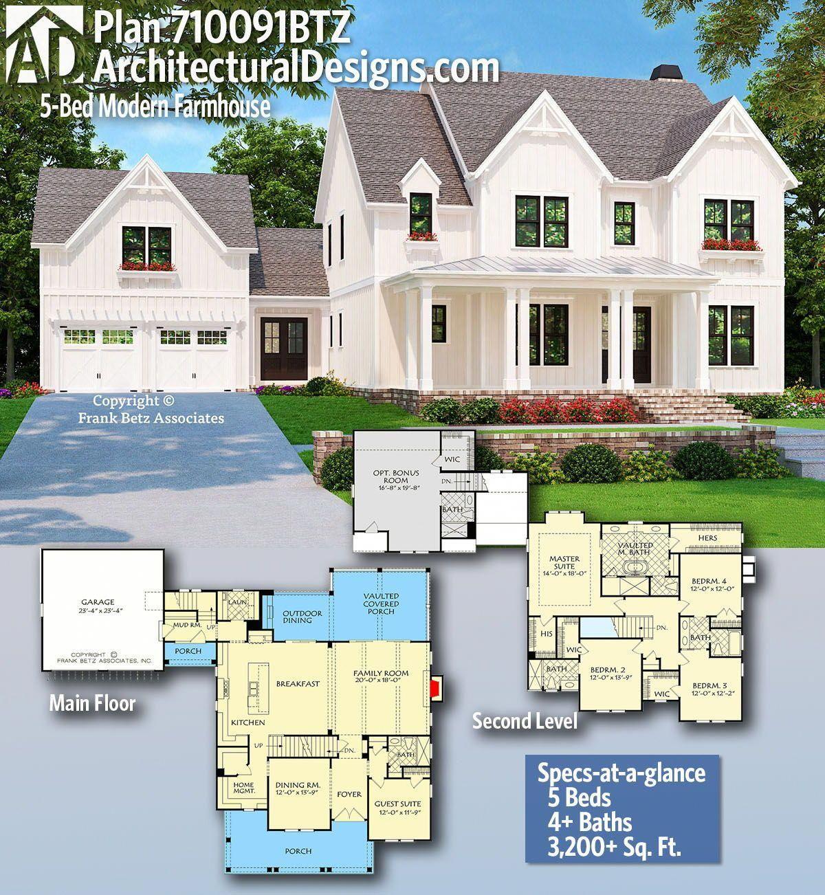 American Dream Homes Mansionsinterior House Plans Farmhouse Plans Dream House Plans