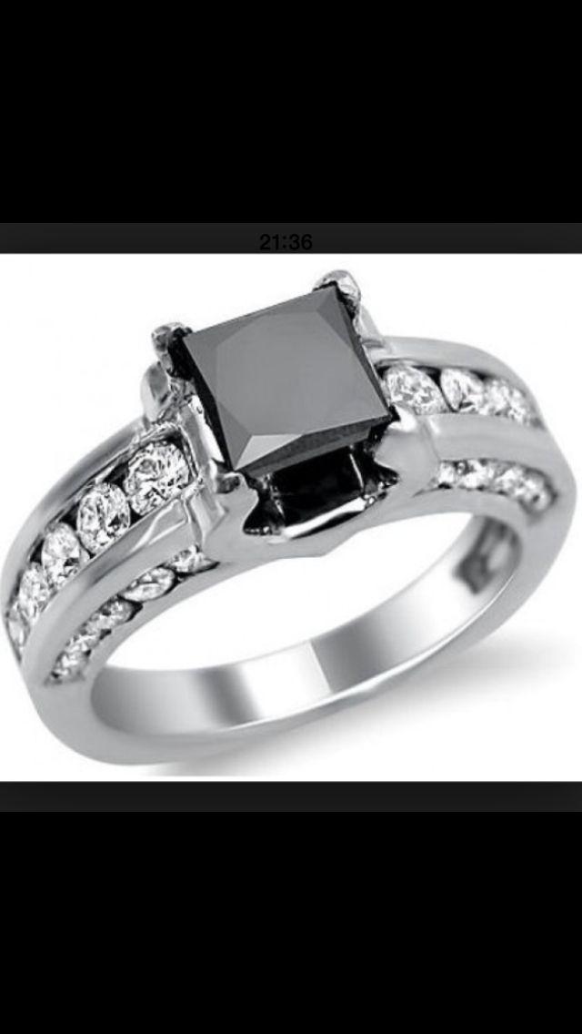 Pin On Black Diamonds