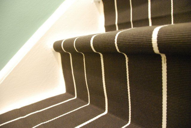 Best A Diy Stair Runner Using Ikea Rugs Home Projects Ikea 400 x 300