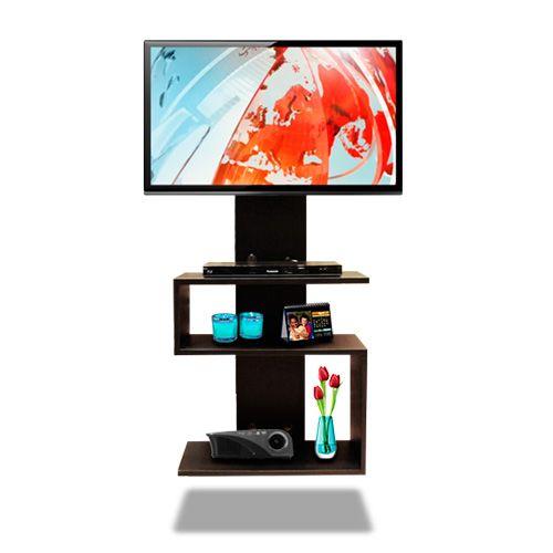 Mueble para tv desde 19 hasta 46 con el televisor arriba - Muebles para el televisor ...