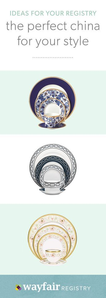 Recently engaged? Check out the all-new Wayfair Registry and discover must-have products from your most-loved brands. Plus, enjoy great perks like free shipping, a 10% completion discount, our interactive checklist, and talk to our crew of dedicated registry specialists. Explore new ideas, tips, and guides on topics like picking the perfect wedding china, or finding the best gifts that speak to you.