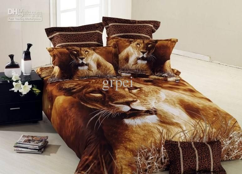 Wholesale Cheap Bedroom Set Online Adult Find Best Brown Lion