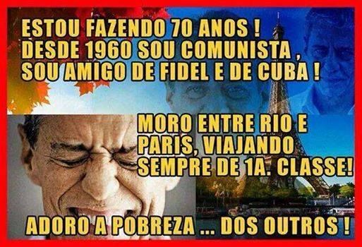Post #FALASÉRIO! : Mais um lazarento que rouba o dinheiro dos imposto...