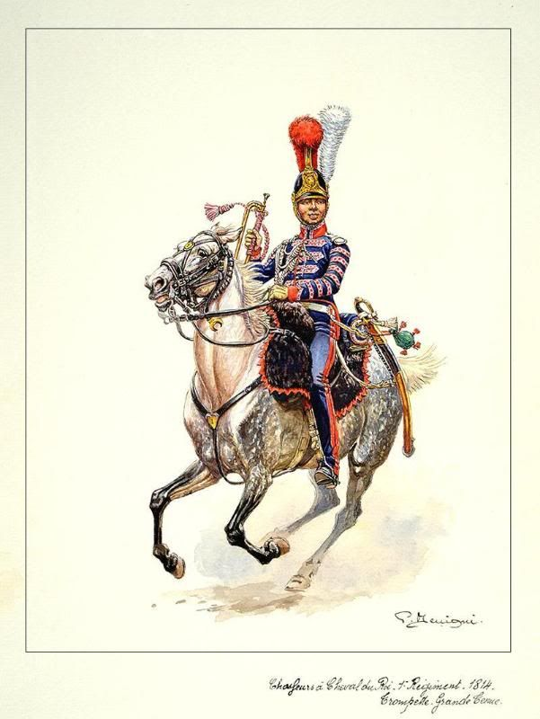 Pierre Benigni, Detaille's Pupil... - Armchair General and HistoryNet >> The Best Forums in History