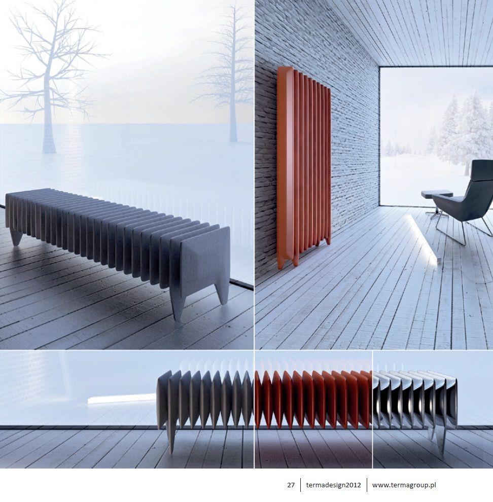 Pillou #radiator Authors: nonegrupa – T. A. Krzempek, M.Szaban Idea ...