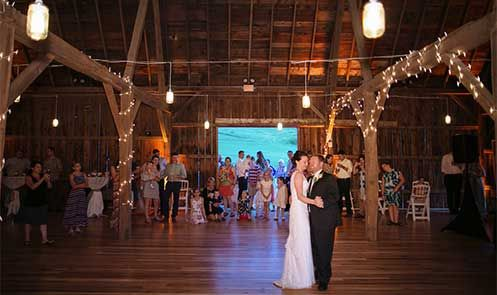 Derby City Dj Does Wedding Receptions Ceremonies Request A Quote