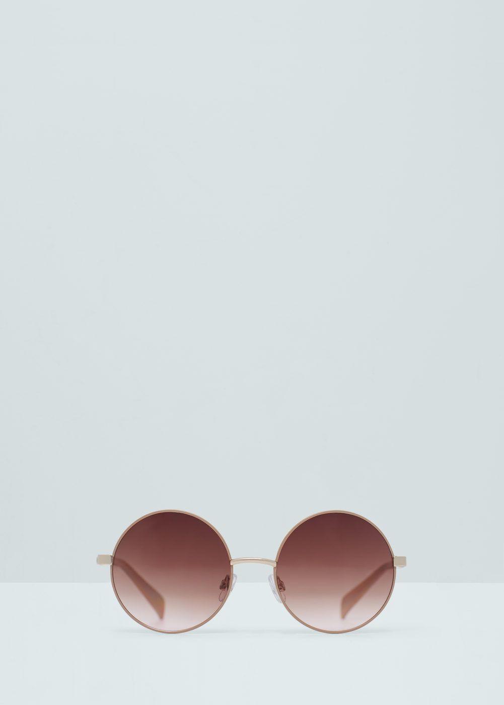Dessin Lunettes De Soleil lunettes de soleil rétro - femme | access | pinterest | mango france