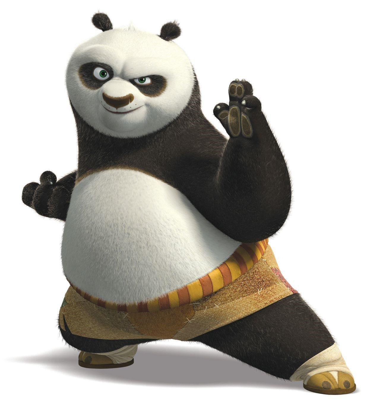 Kung Fu Panda 2 Officiel Kung Fu Panda 3 Animation Et