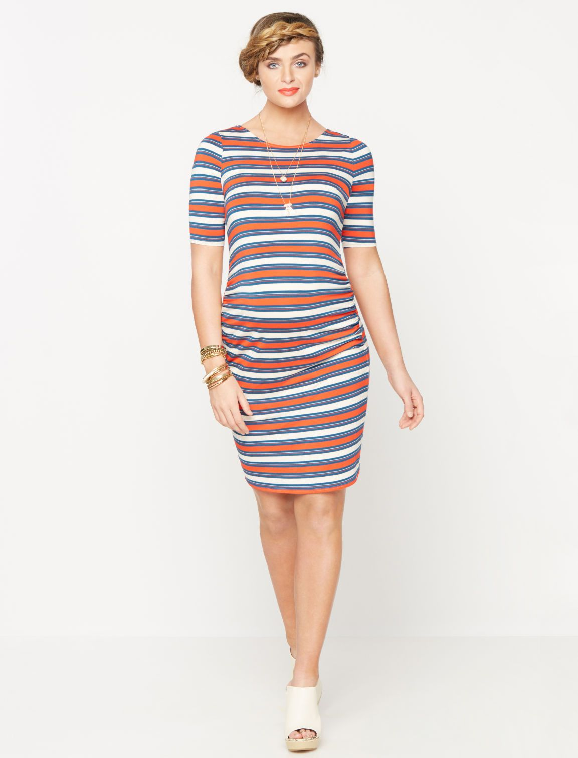 Rachel zoe 34 sleeve back interest maternity dress rachel zoe find this pin and more on rachel zoe maternity collection exclusively for a pea in the pod ombrellifo Gallery