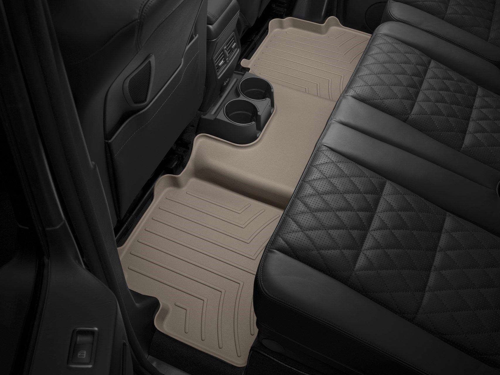 2018 Subaru Crosstrek Floor Mats Laser Measured Floor Mats For A Perfect Fit Weathertech Weather Tech Subaru Subaru Impreza